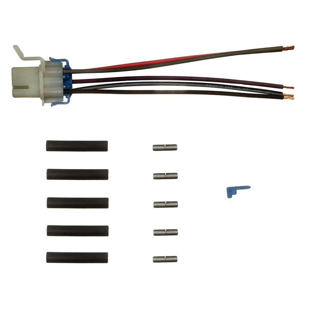 Carter Fuel Pump Wiring Best Electrical Circuit Diagram Electric 888 544 Harness Rh Carid Com