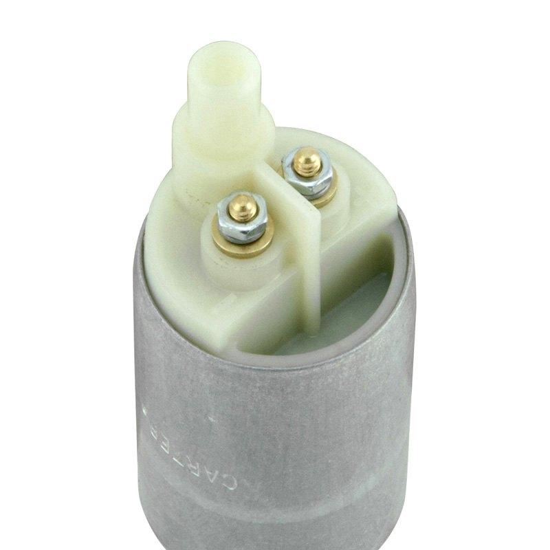 Carter® P60293 - Fuel Pump and Strainer Set