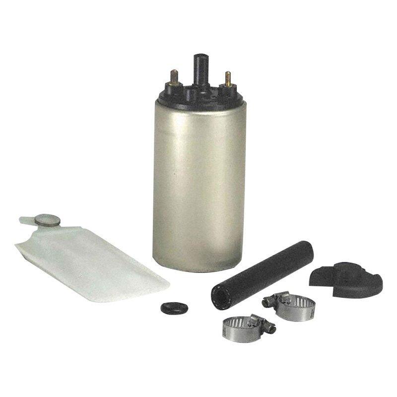 Carter® P72165 - Fuel Pump and Strainer Set