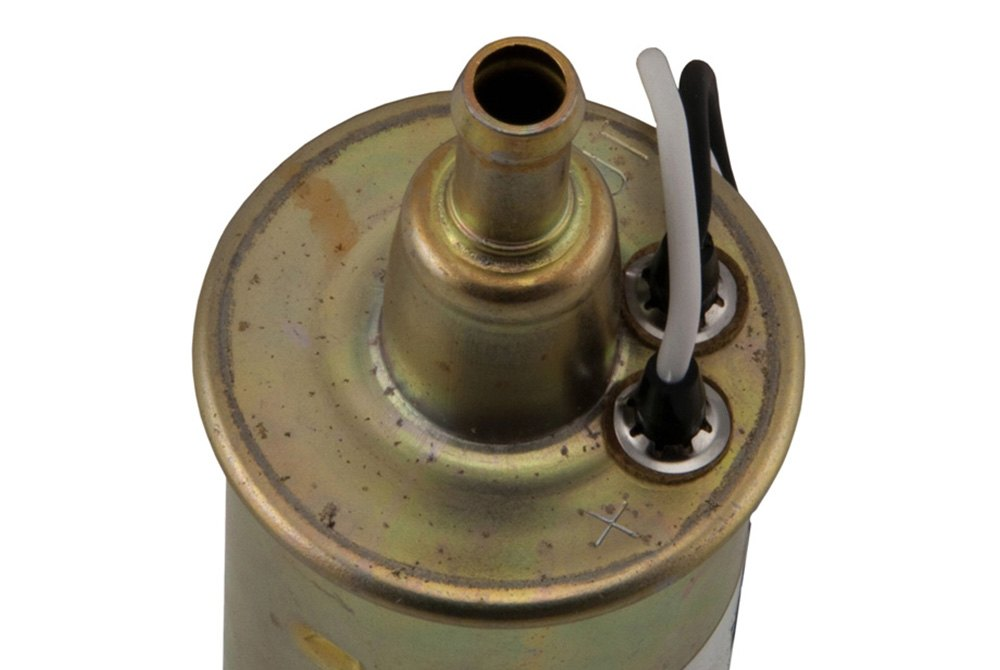Carter® P74019 - In-Line Electric Fuel Pump