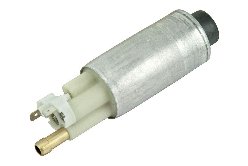 Carter® P74118 - Fuel Pump and Strainer Set