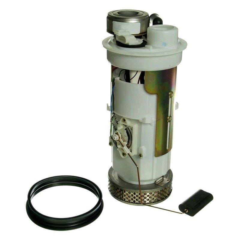 Carter® P74675M - Fuel Pump Module embly on