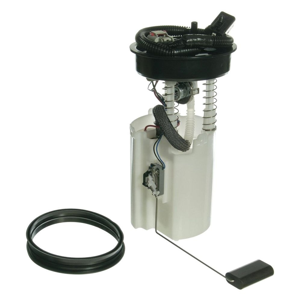 Carter P74708m Fuel Pump Module Assembly Filters