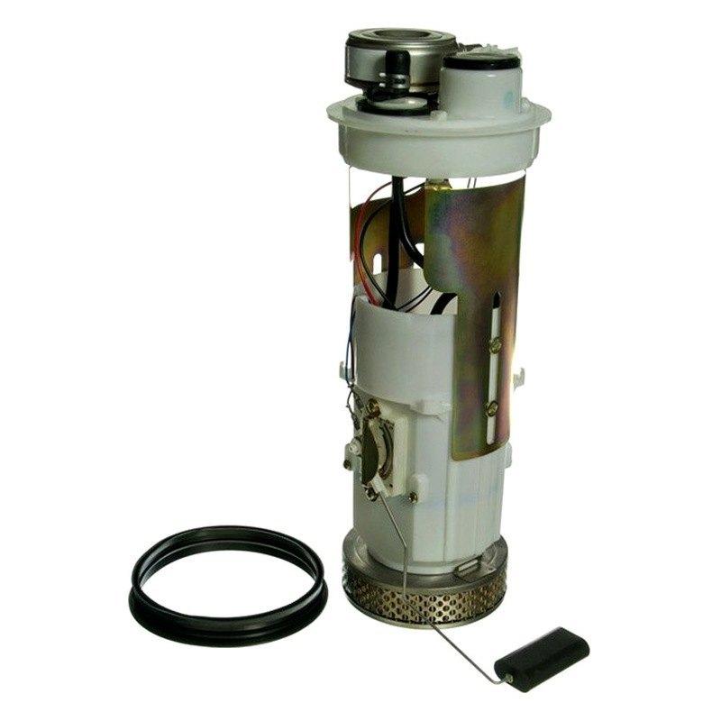 Dodge Fuel Pump: Dodge Ram 2001 Fuel Pump Module Assembly