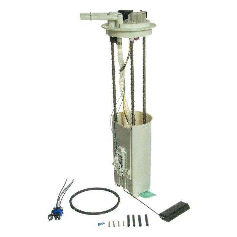 Carter® P74846M - Fuel Pump Module Assembly