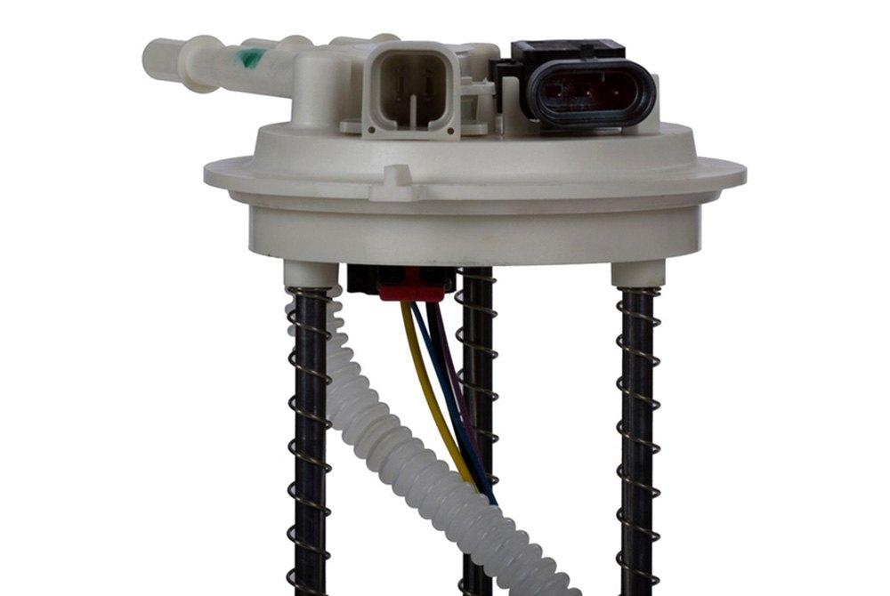 Carter® - Fuel Pump Module Assembly