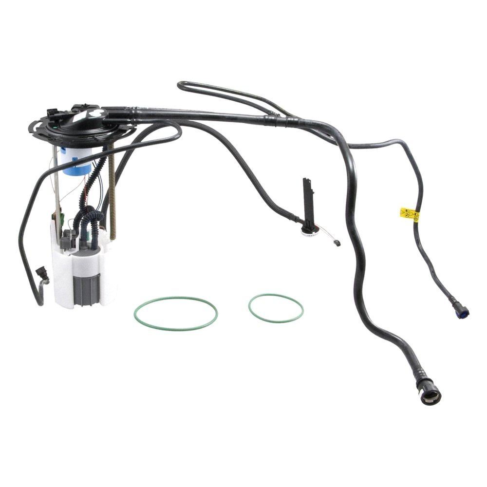For Chevy Equinox 2008 2009 Carter Passenger Side Fuel