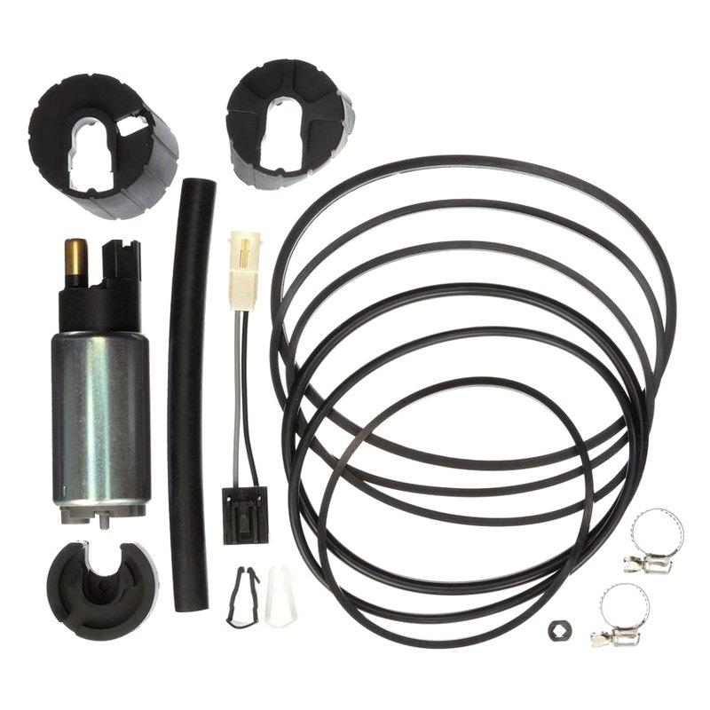 Carter® P90003 - In-Tank Electric Fuel Pump Kit