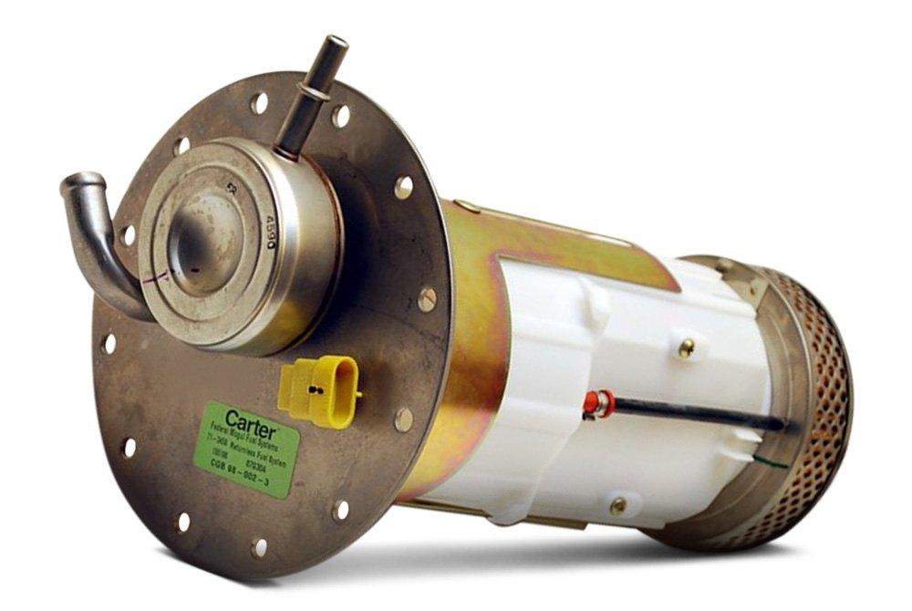 Carter electric mechanical fuel pumps carid carter fuel pumps ccuart Gallery