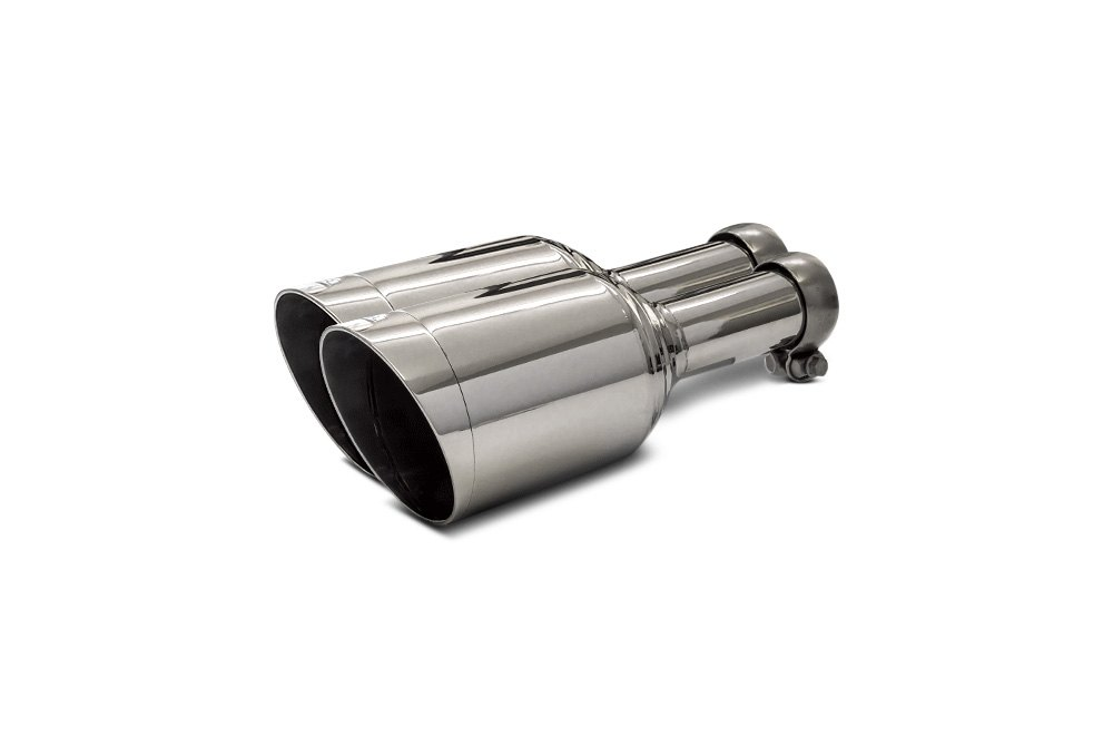 Carven Exhaust™ | Tips, Mufflers, Cat-Back Systems — CARiD com