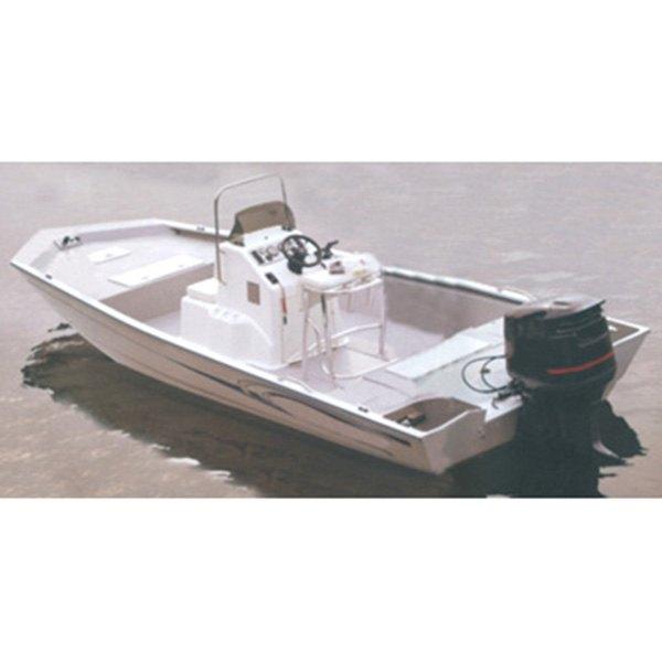 Aluminum Boat Cover : Carver xp aluminum modified v jon boat with high