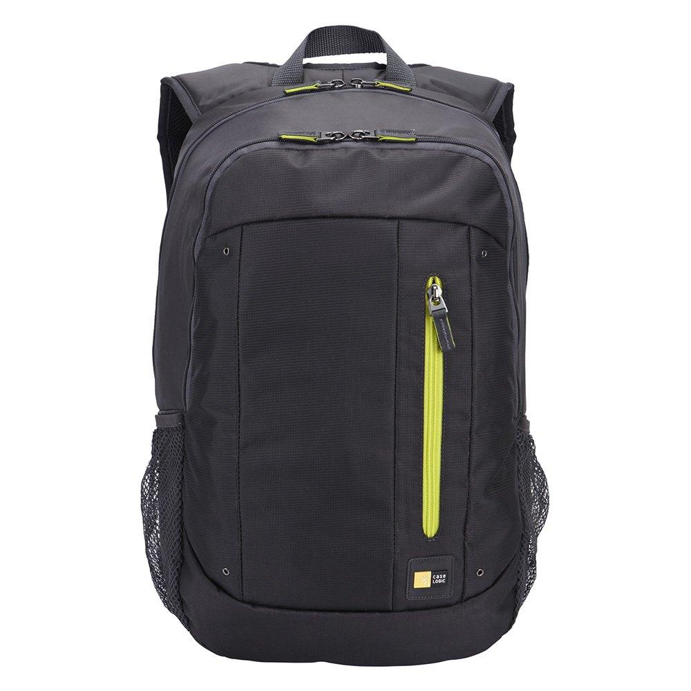 Case logic jaunt 16 nylon laptop backpack for Housse case logic