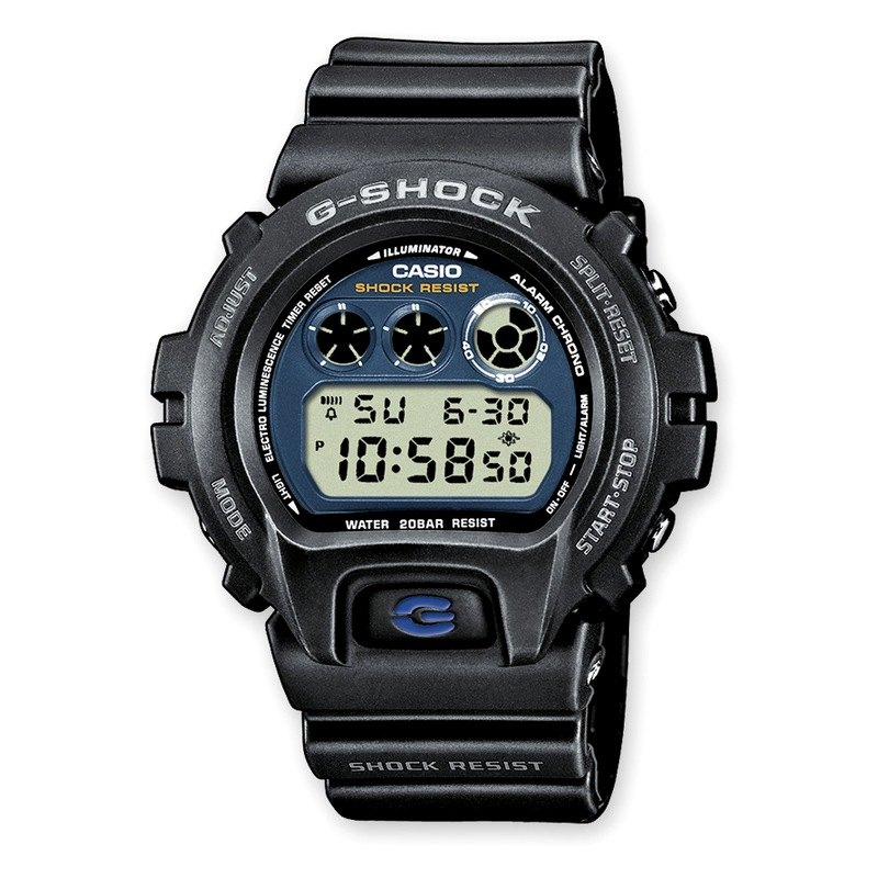 Casio 174 g shock solar atomic watch