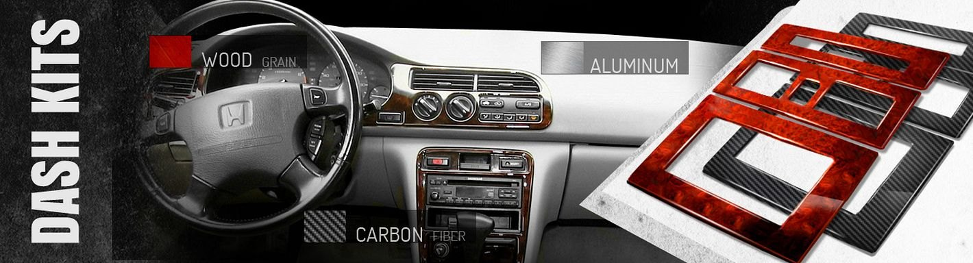 Wood Dash Kit 2014 Honda Accord Autos Post