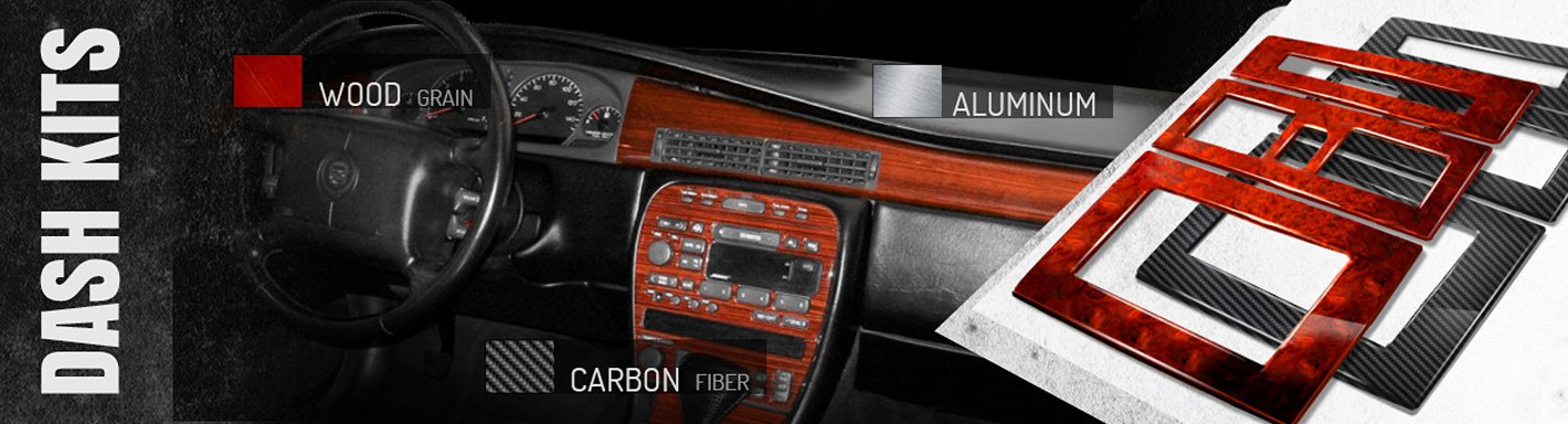 1999 Cadillac Eldorado Custom Dash Kits