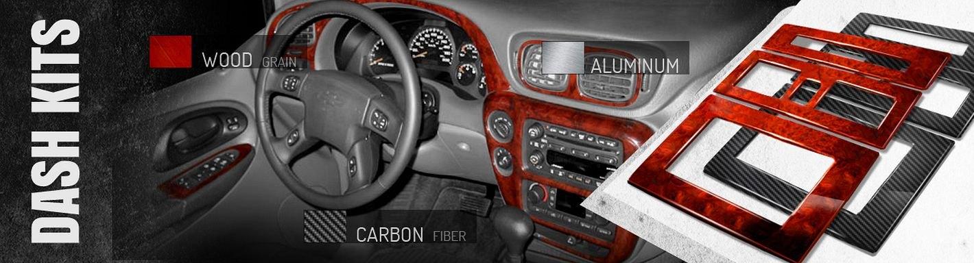 2009 Chevy Trailblazer Custom Dash Kits