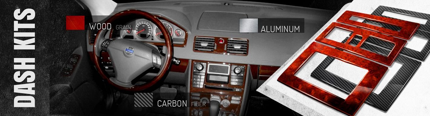 Volvo XC90 Dash Kits - 2010