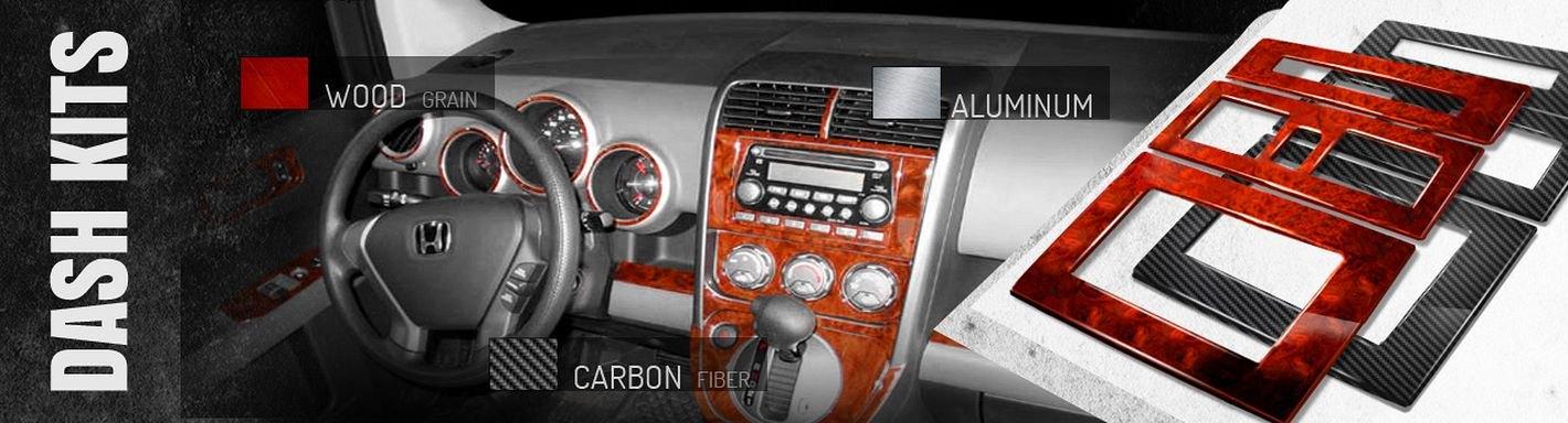 2008 Honda Element Custom Dash Kits Carid Com