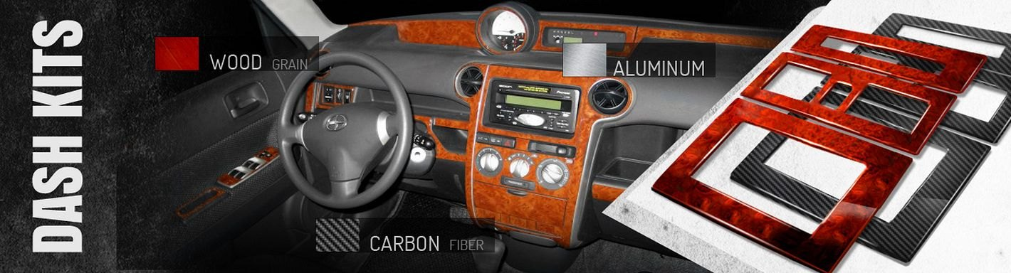 Scion xB Dash Kits - 2005