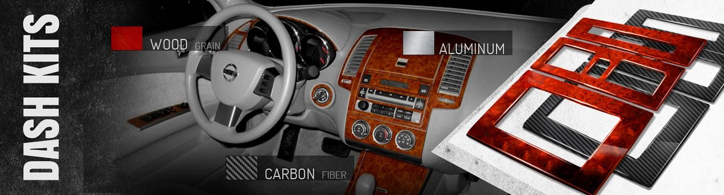 2005 nissan altima custom dash kits 2005 nissan altima custom interior