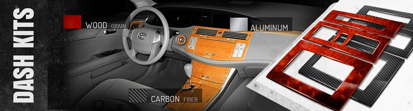 Toyota Avalon Dash Kits - 2010