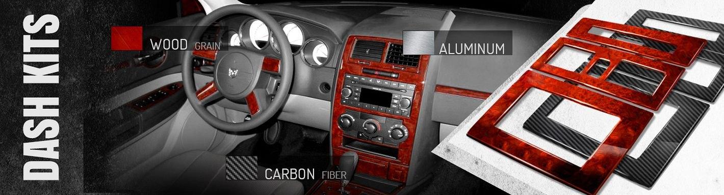 2008 Dodge Charger Custom Dash Kits