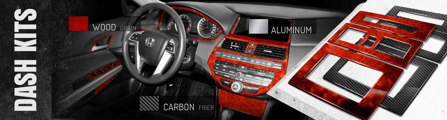 Honda Accord Dash Kits - 2008