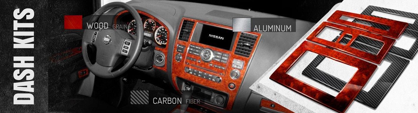 2008 Nissan Armada Custom Dash Kits
