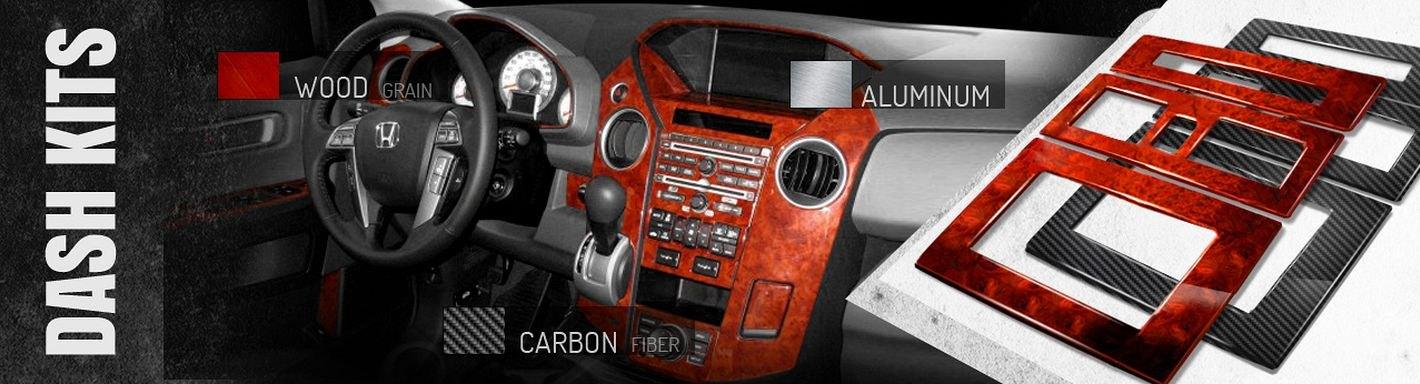 2011 Honda Pilot Custom Dash Kits Carid Com