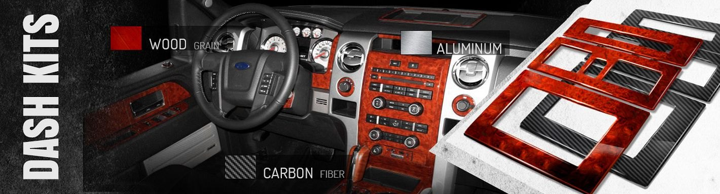 1999 Ford F 150 Custom Dash Kits Carid - Www madreview net