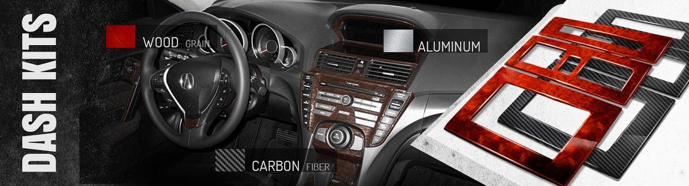 Acura TL Dash Kits - 2013