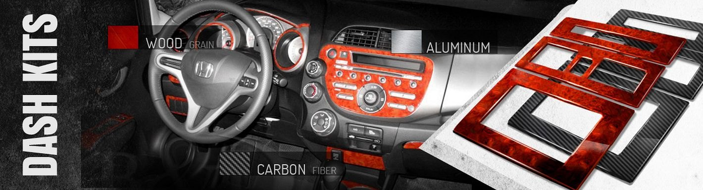 Honda Fit Dash Kits - 2009
