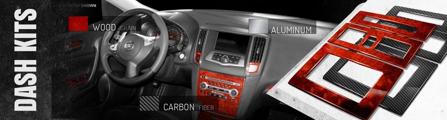 2010 Nissan Maxima Custom Dash Kits