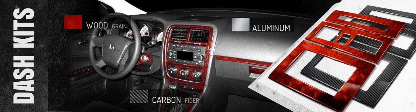 Dodge Caliber Dash Kits - 2010
