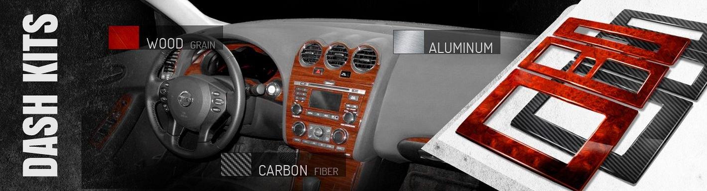 2010 Nissan Altima Custom Dash Kits