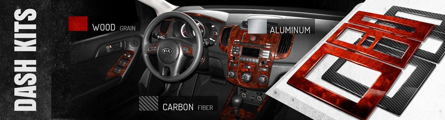 2013 Kia Forte Custom Dash Kits
