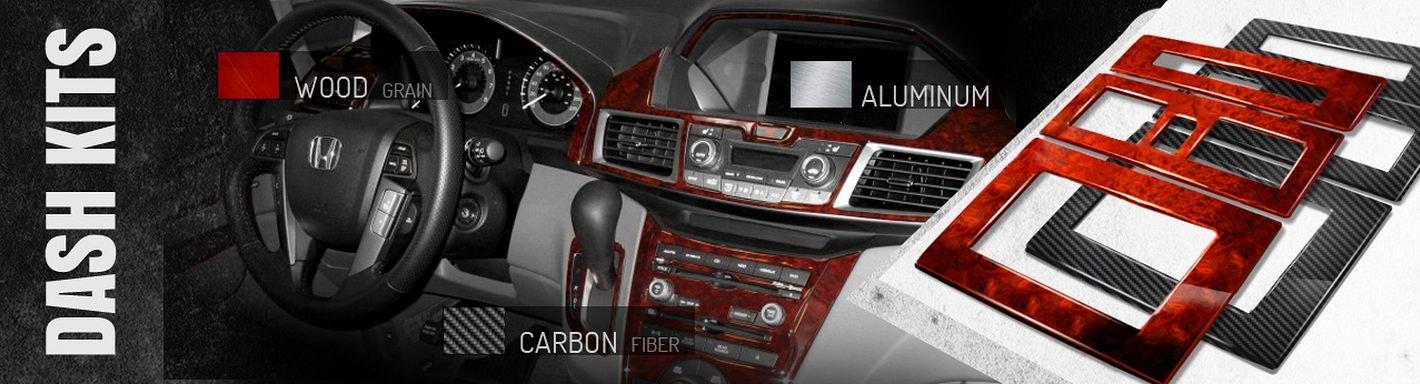 2013 Honda Odyssey Custom Dash Kits