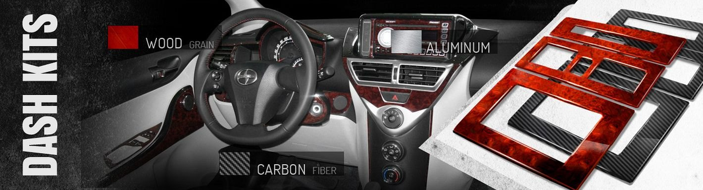 Scion iQ Dash Kits - 2012