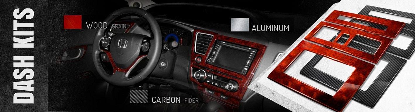 2013 Honda Civic Custom Dash Kits