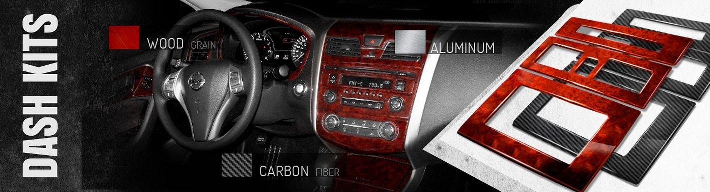 2013 nissan altima custom dash kits for 2010 nissan altima interior accessories