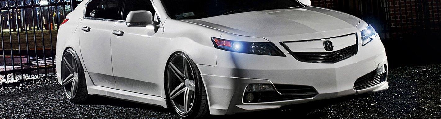 Acura TL Body Kits
