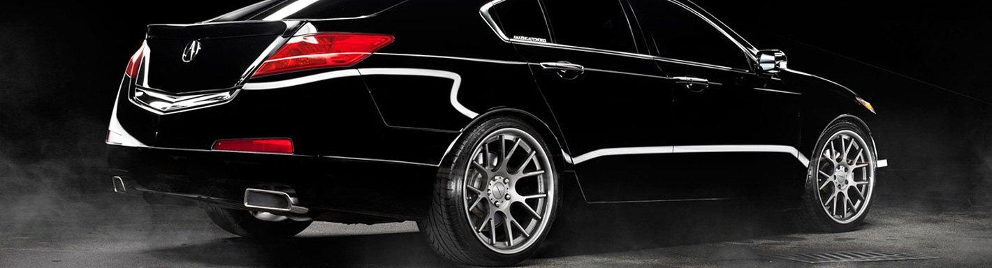 Acura Tl Wheels