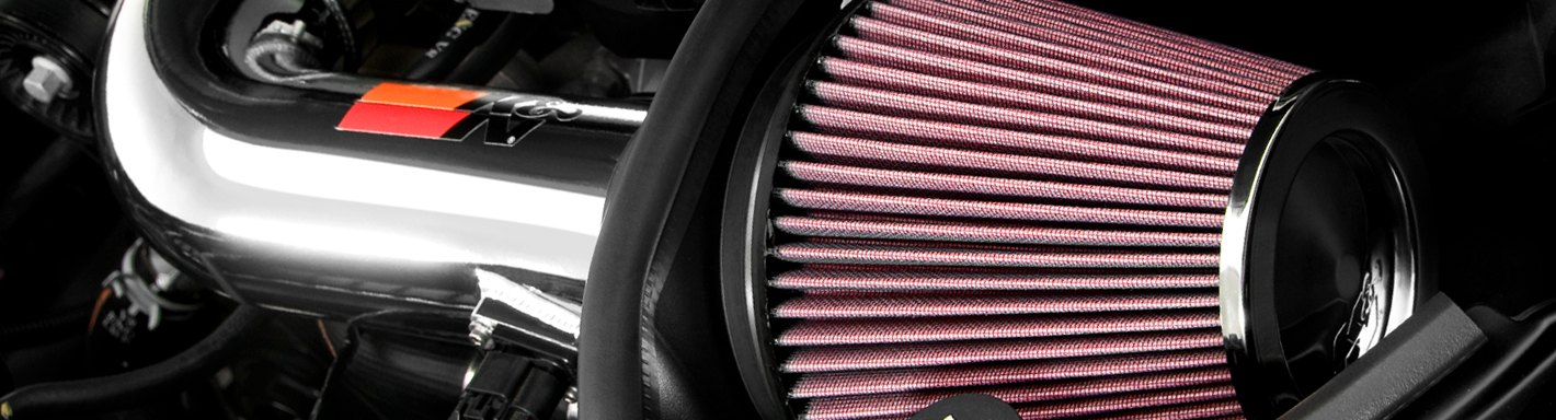 Kia Performance Air Intake Systems