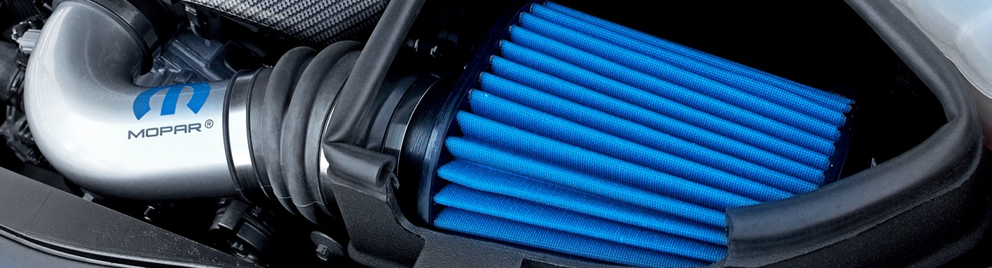 Cadillac SRX Performance Air Intake Systems
