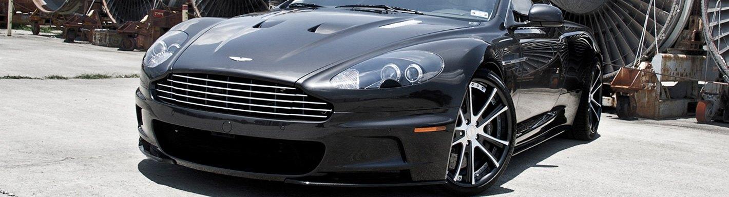 Aston Martin Dbs Wheels