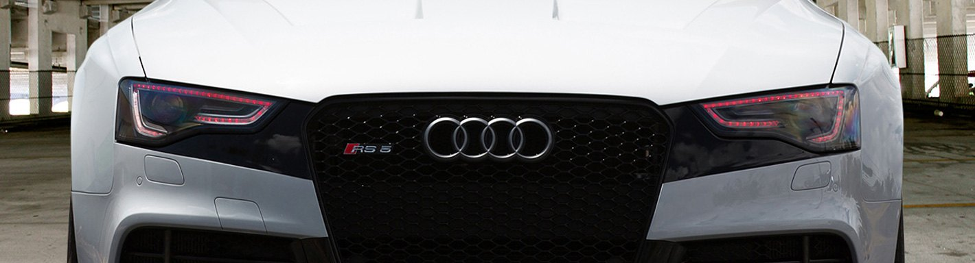 Audi Aftermarket Headlights Audi a5 Headlights