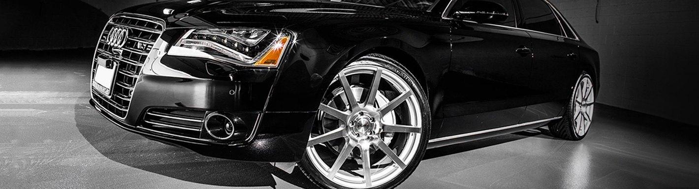 Audi A8 Wheels