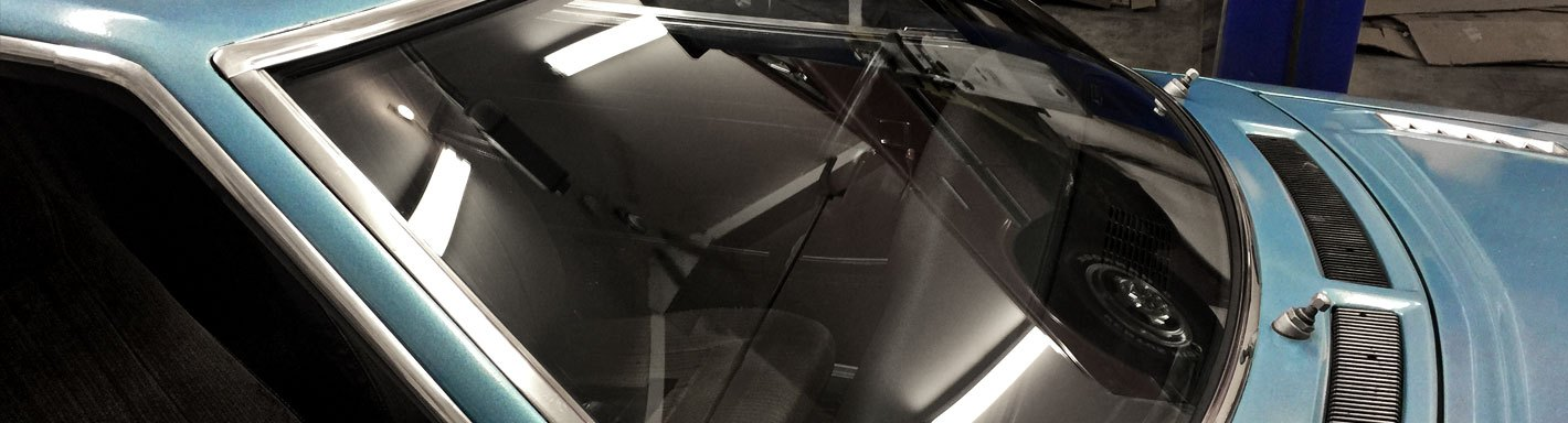 Chevy Blazer Auto Glass