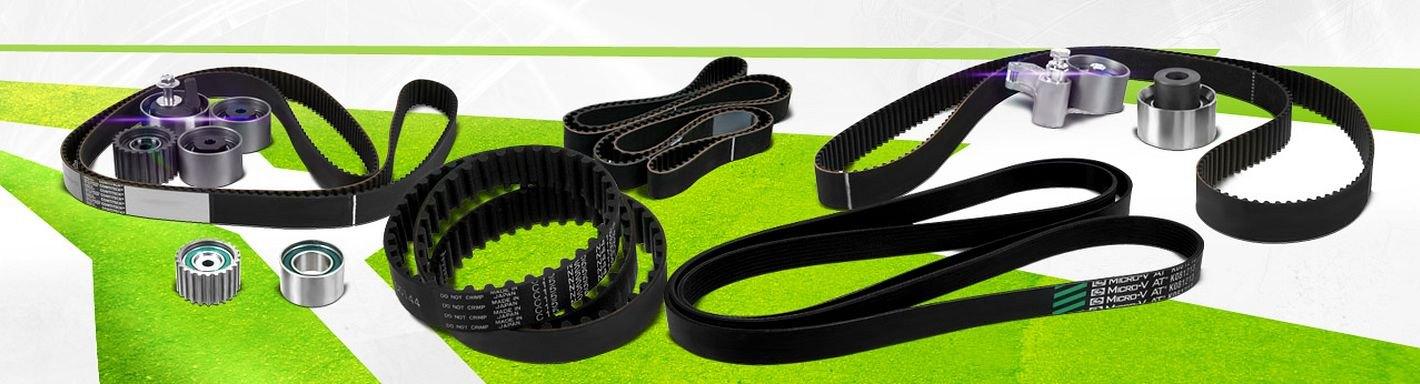 Hummer Belts