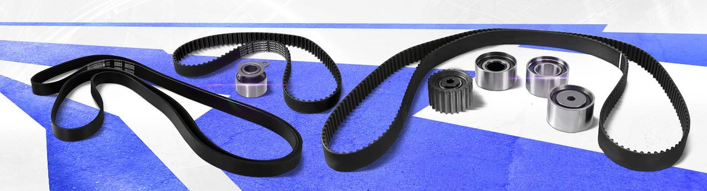 Kia Soul Belts